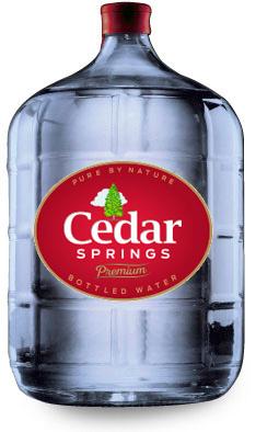 Buy Glass Bottled Spring Water In Toronto Mississauga