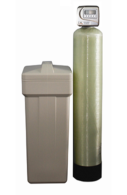 Watersoftener Entry Level